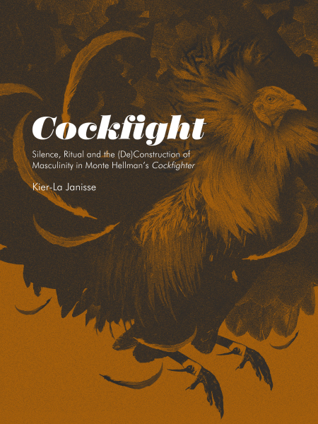 Cockfight Cover