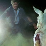 wake in fright thumb