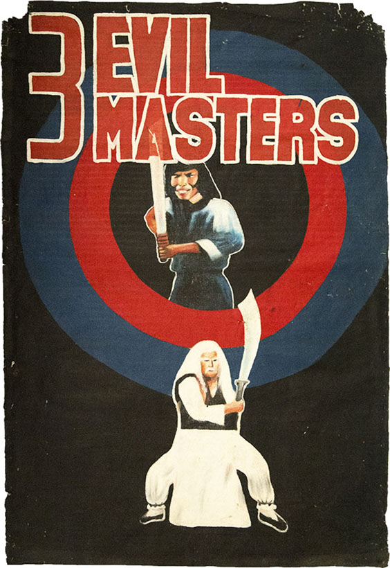 3masters